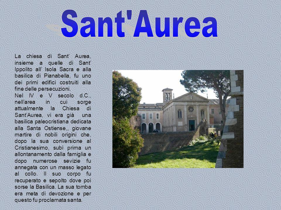 Sant Aurea