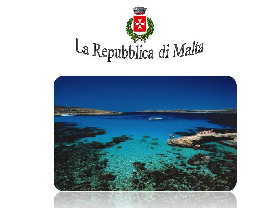 La Repubblica di Malta