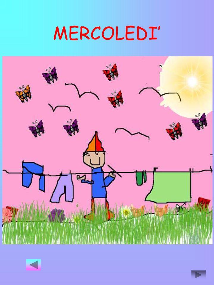 MERCOLEDI'