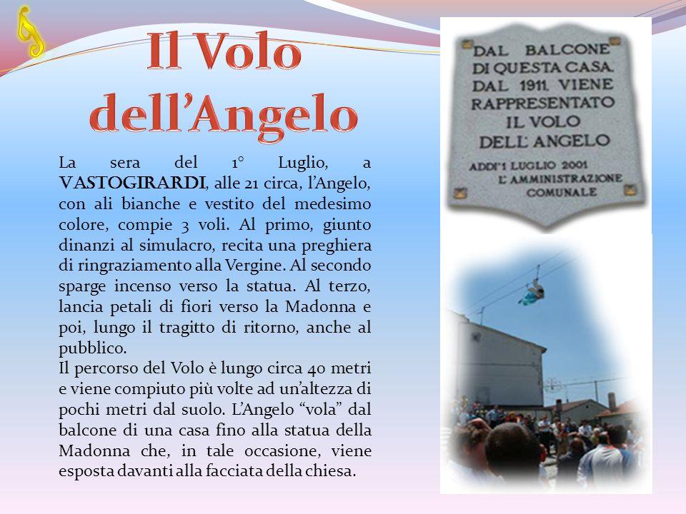 I Il Volo dell'Angelo.