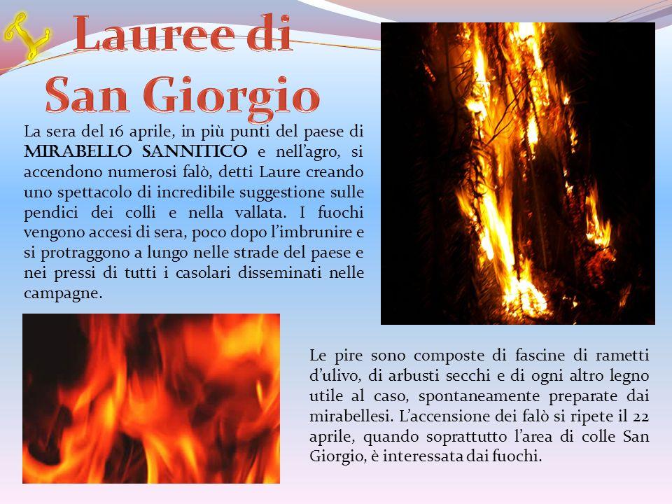 Lauree di San Giorgio L.