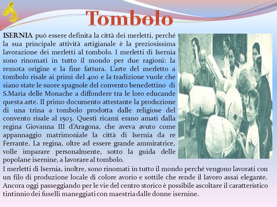 T Tombolo.