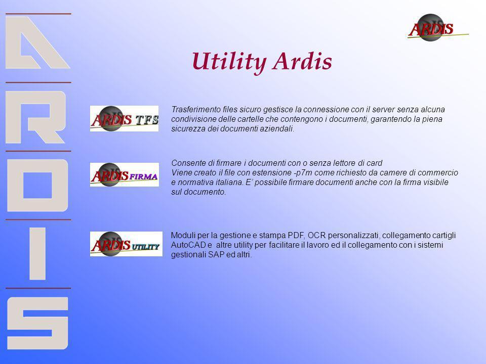 Utility Ardis
