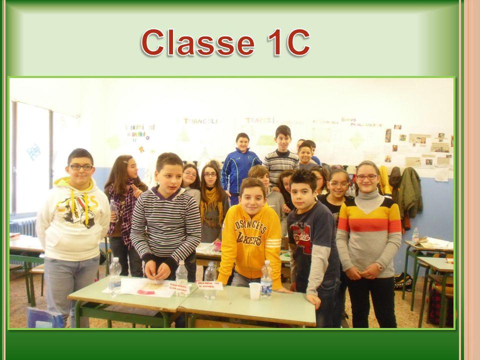 Classe 1C