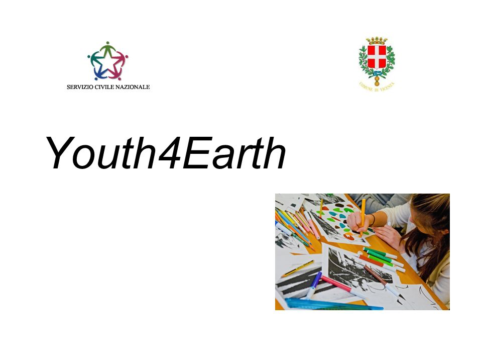 Youth4Earth