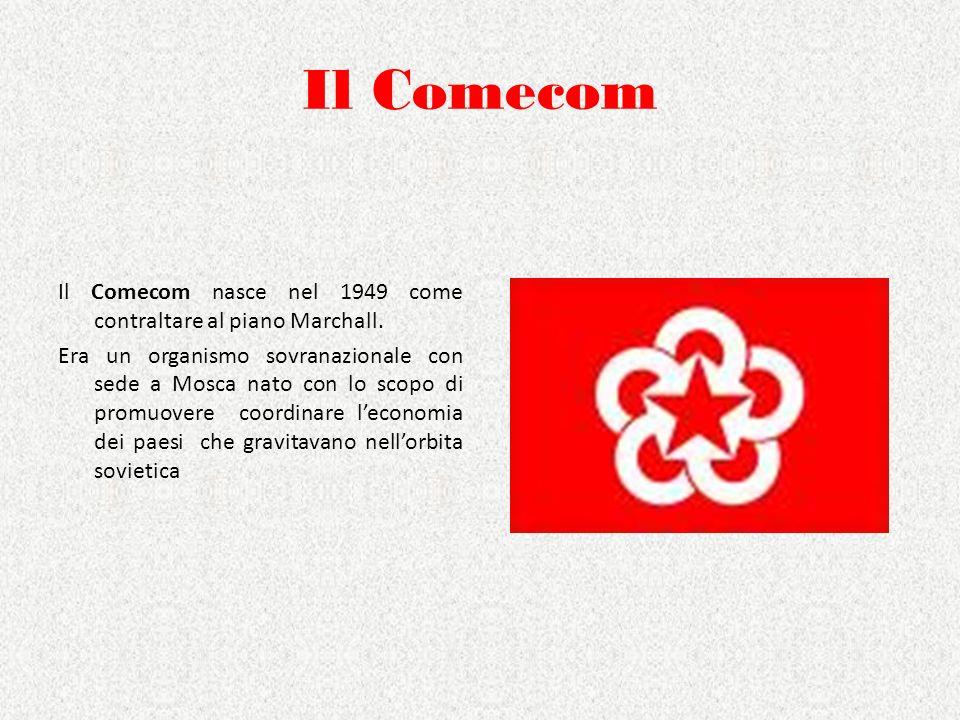 Il Comecom