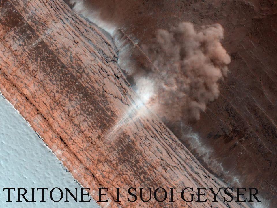 TRITONE E I SUOI GEYSER