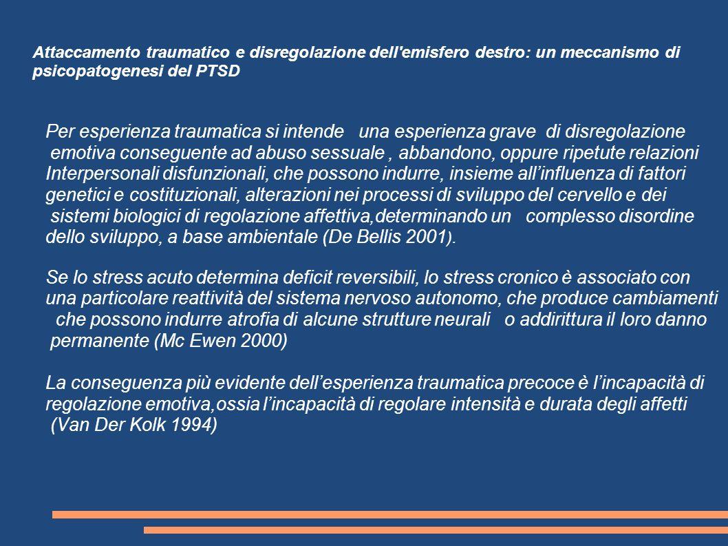 dello sviluppo, a base ambientale (De Bellis 2001).