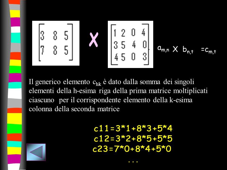 x am,n. X bn,t. =cm,t.