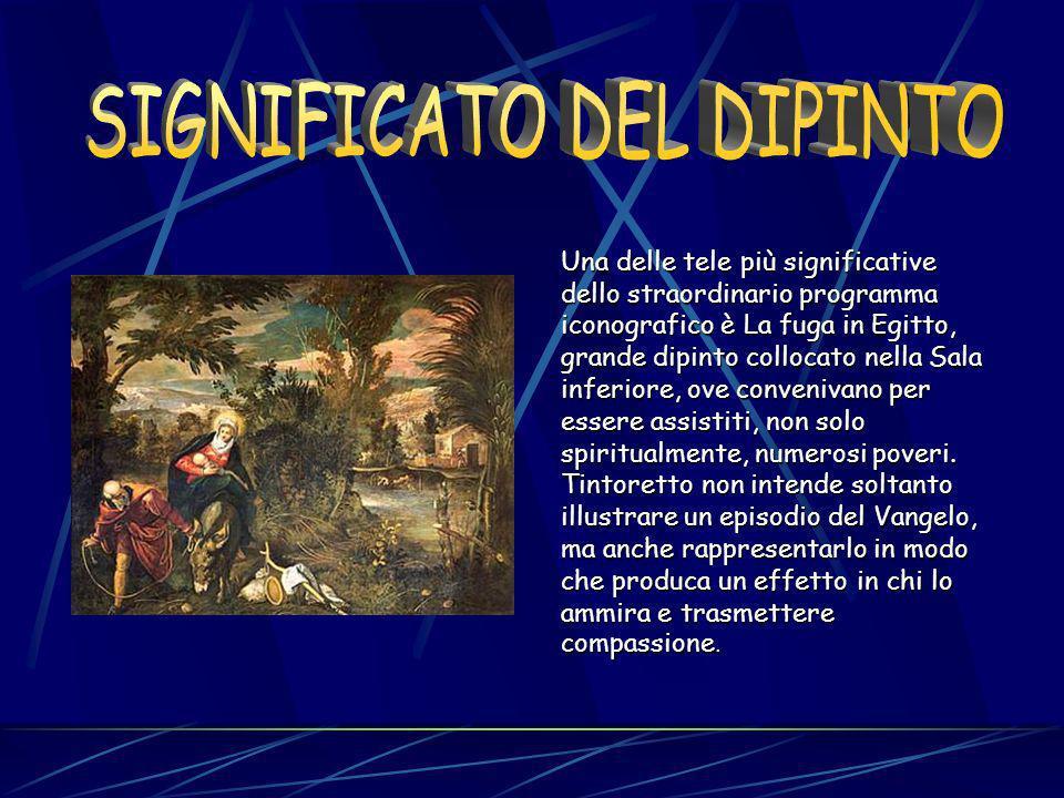SIGNIFICATO DEL DIPINTO