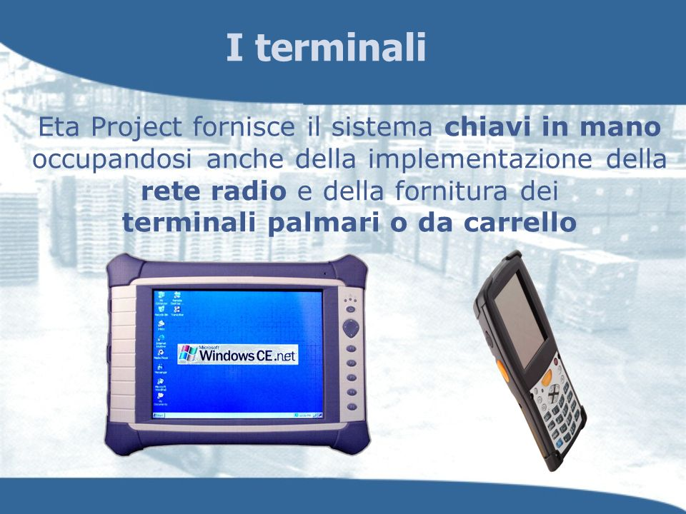I terminali