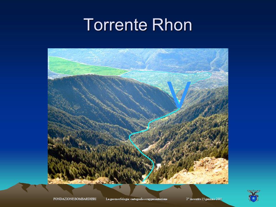 Torrente Rhon V.