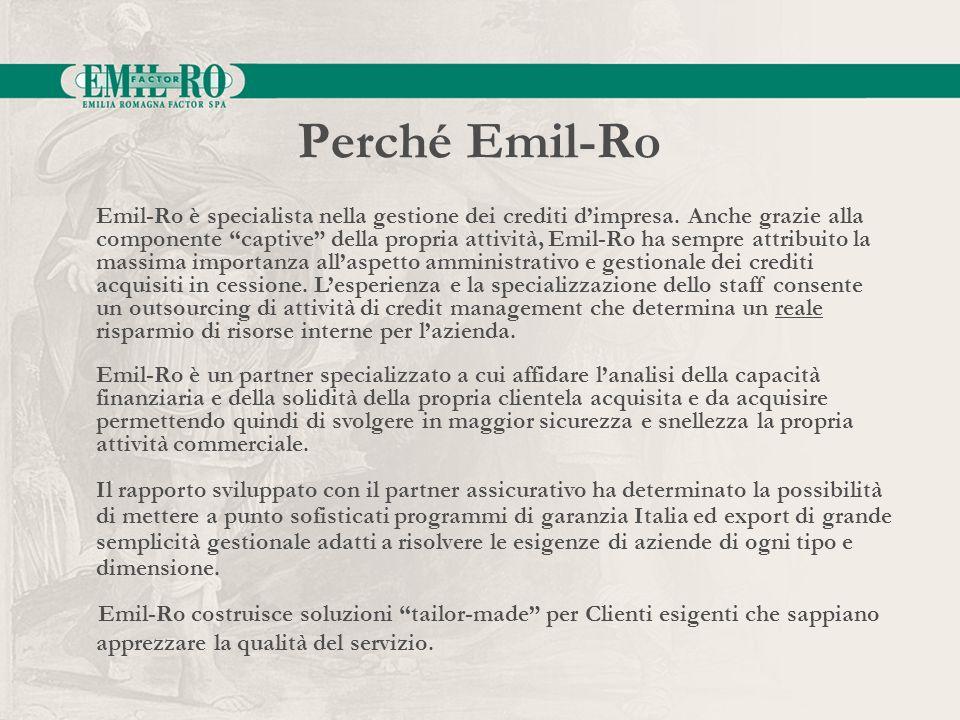 Perché Emil-Ro