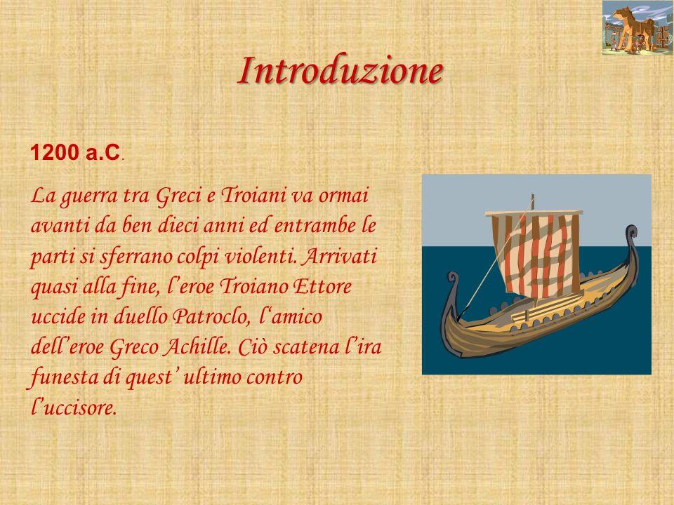 Introduzione 1200 a.C.