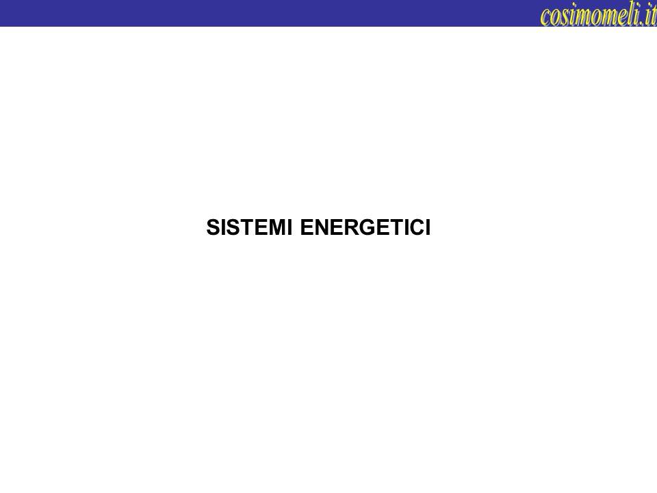 cosimomeli.it SISTEMI ENERGETICI