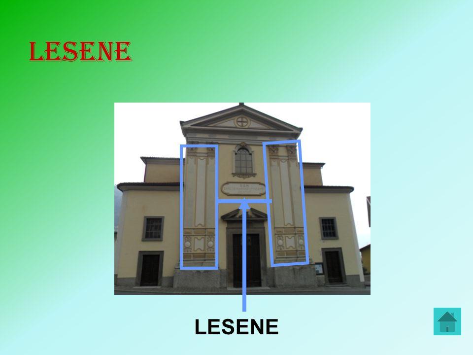 lesene LESENE