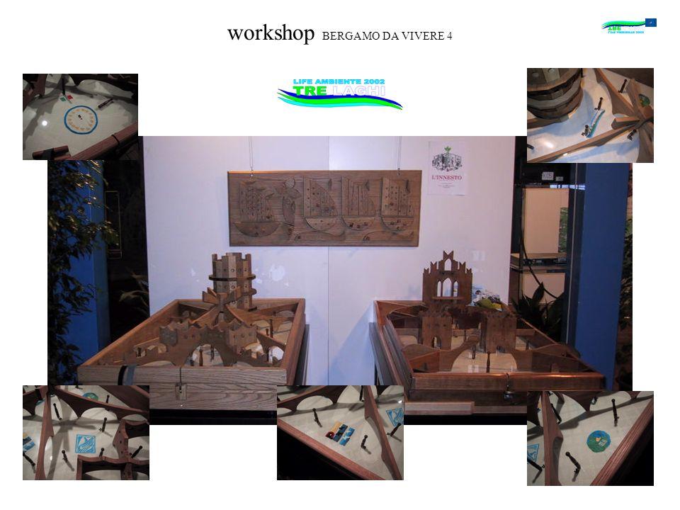 workshop BERGAMO DA VIVERE 4