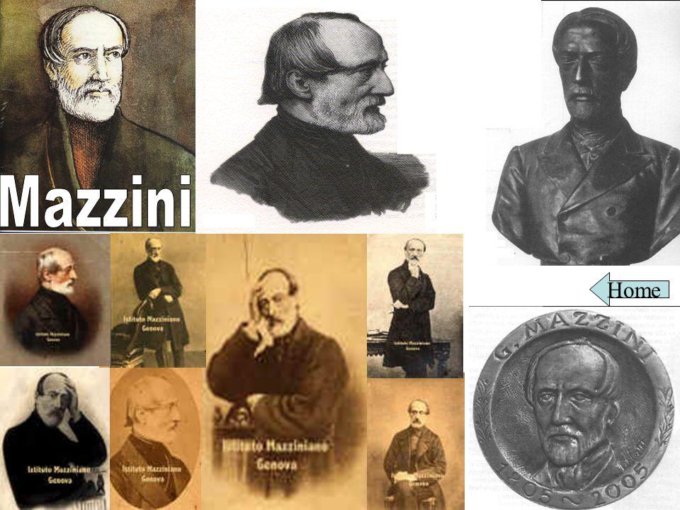 Mazzini Home