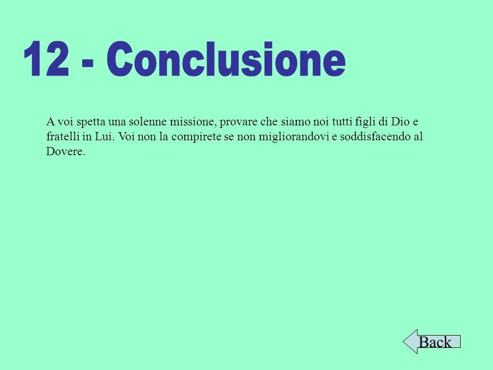 12 - Conclusione