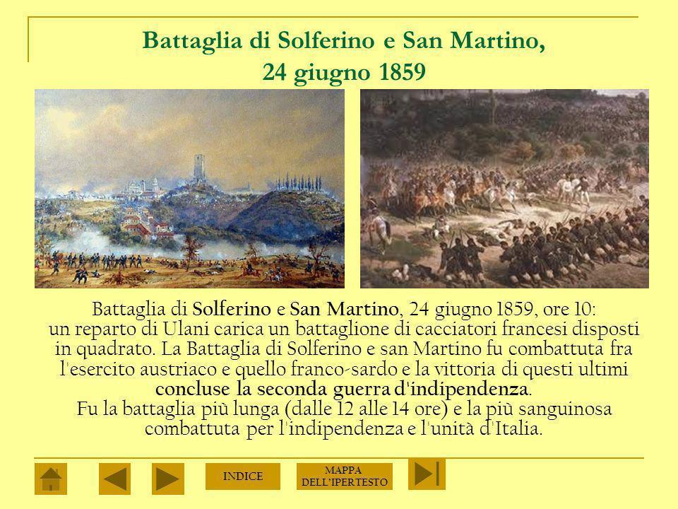 Battaglia di Solferino e San Martino, 24 giugno 1859