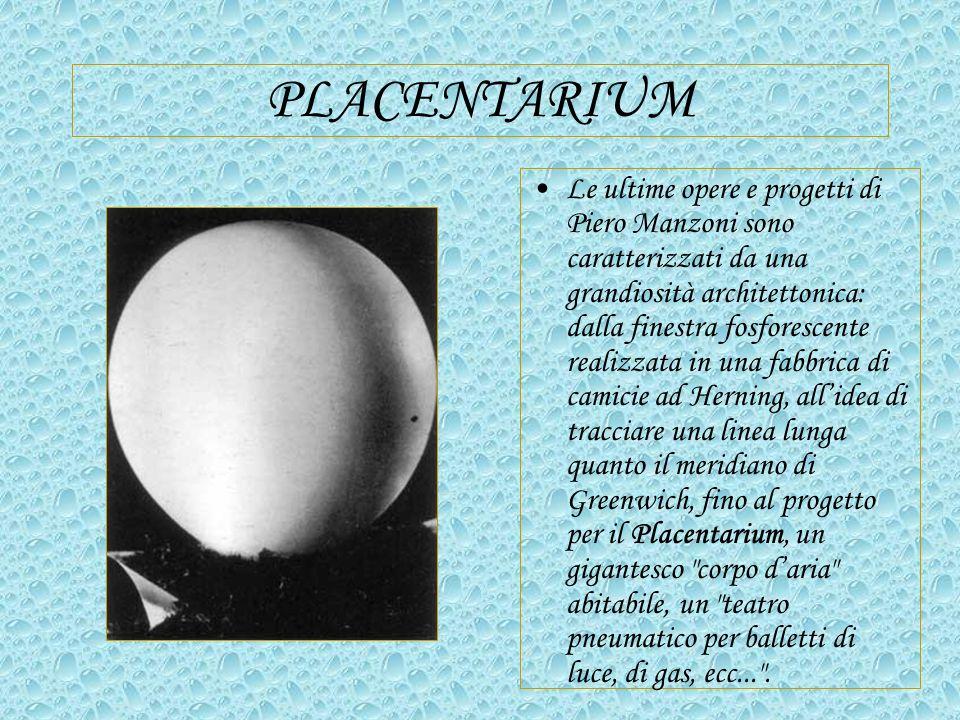 PLACENTARIUM