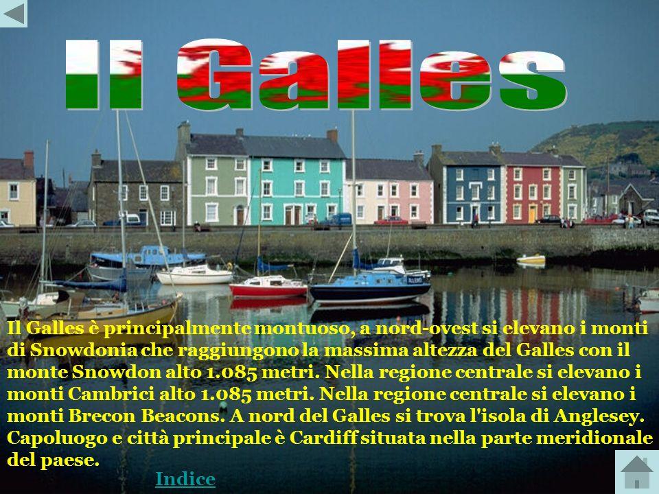 Il Galles