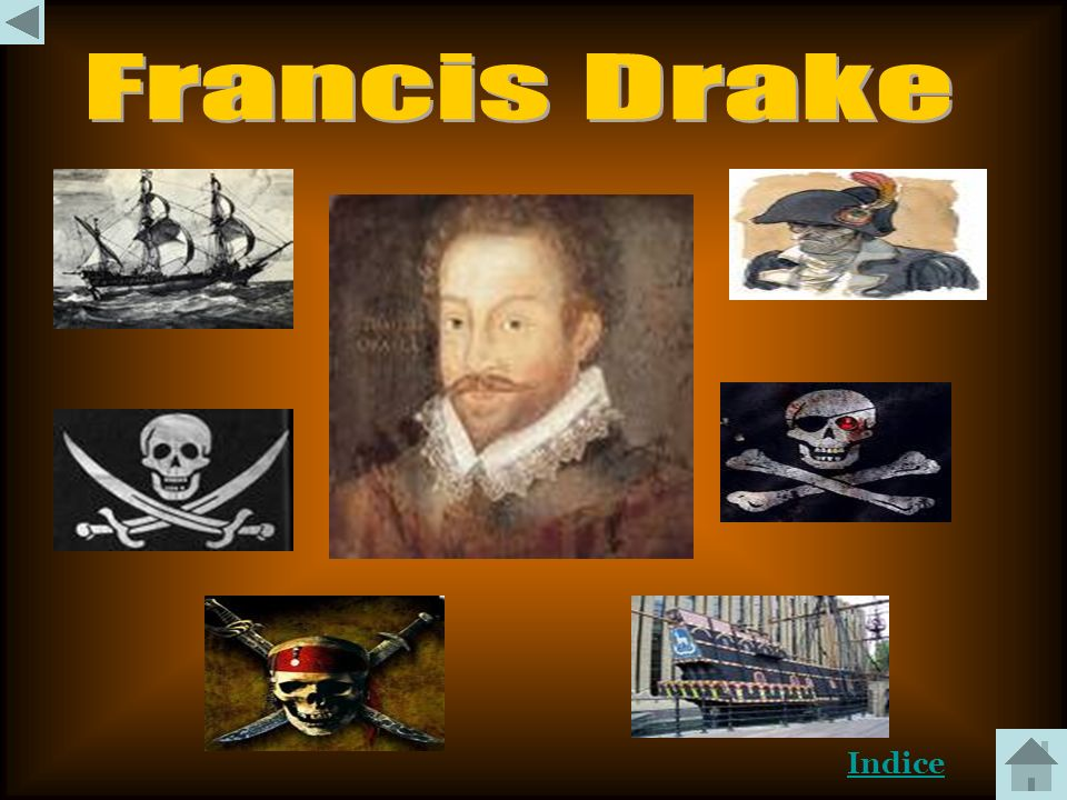 Francis Drake Indice