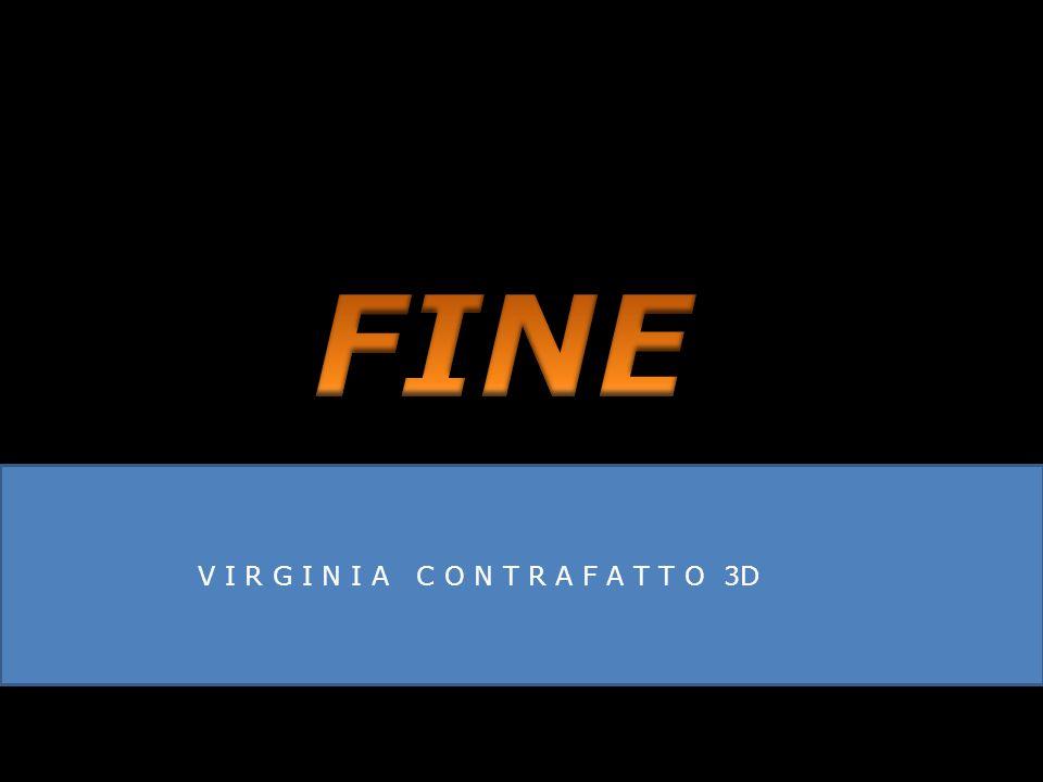 FINE V I R G I N I A C O N T R A F A T T O 3D
