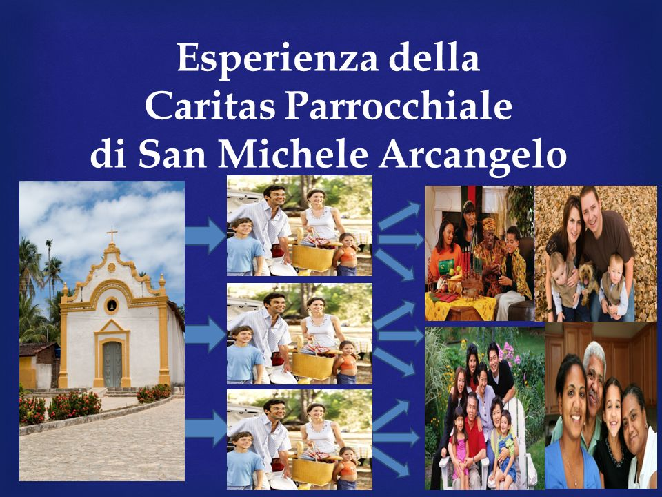 di San Michele Arcangelo