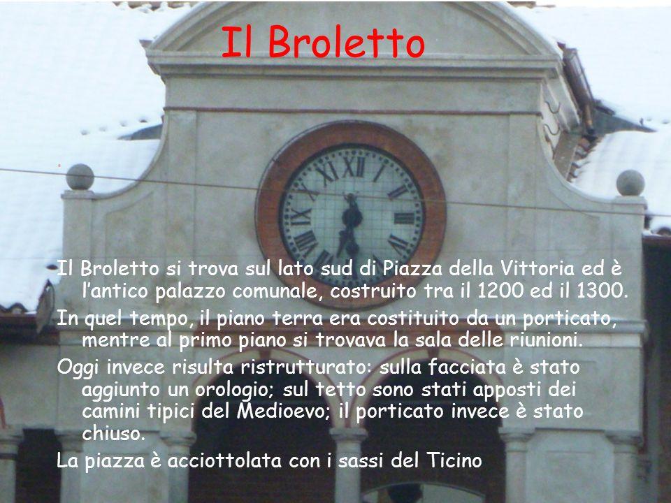 Il Broletto