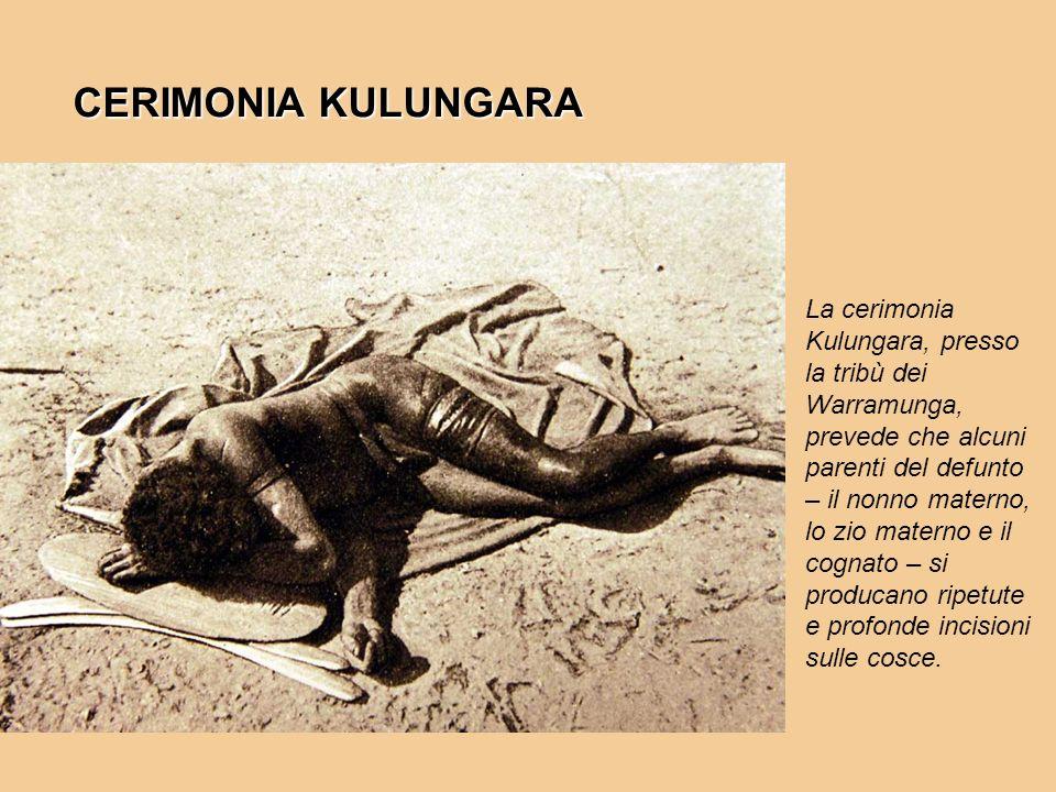 CERIMONIA KULUNGARA