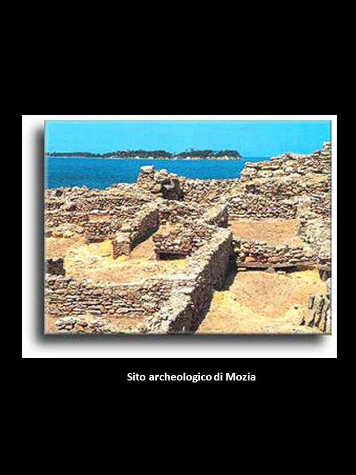 Sito archeologico di Mozia