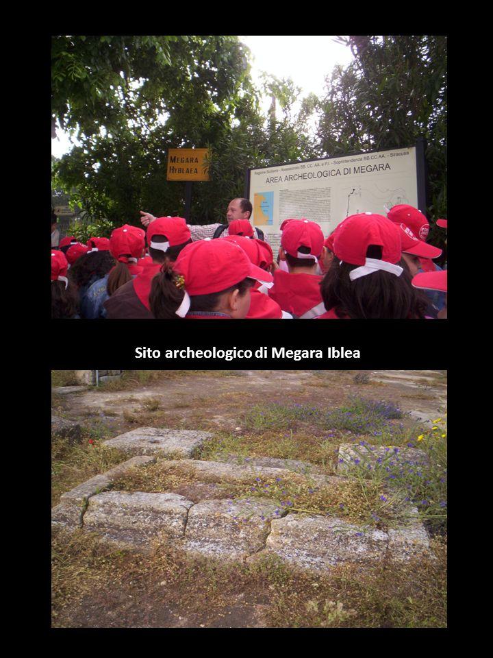 Sito archeologico di Megara Iblea
