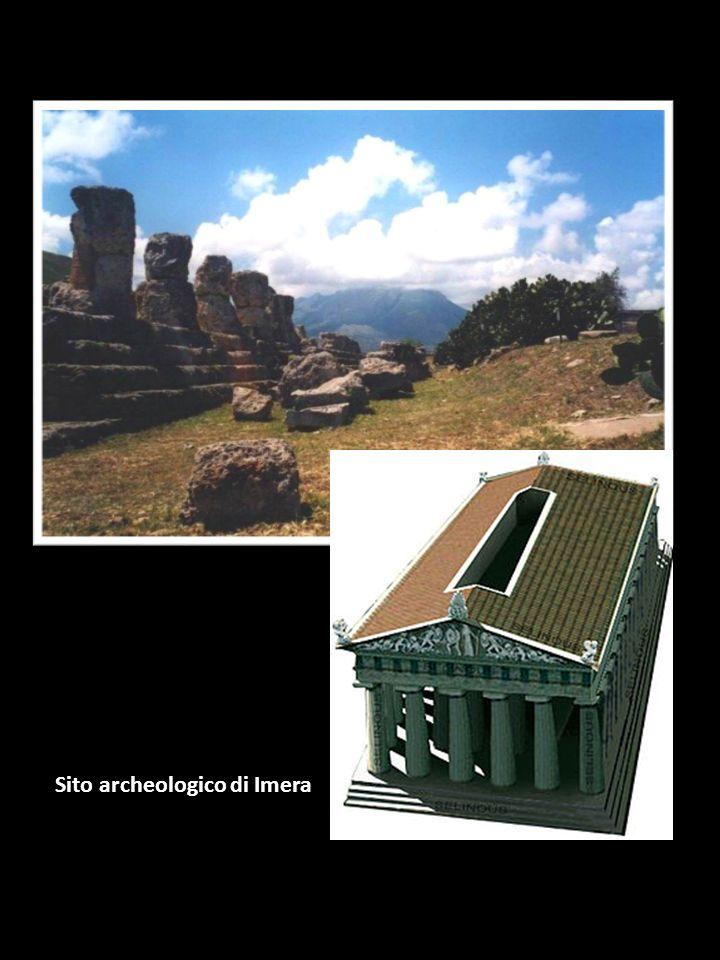 Sito archeologico di Imera