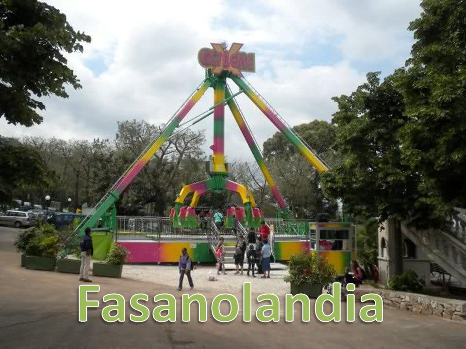 Fasanolandia