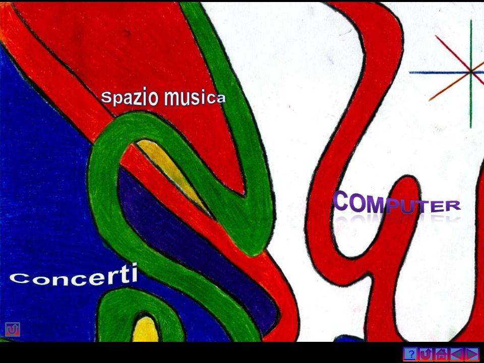 Spazio musica Computer Concerti