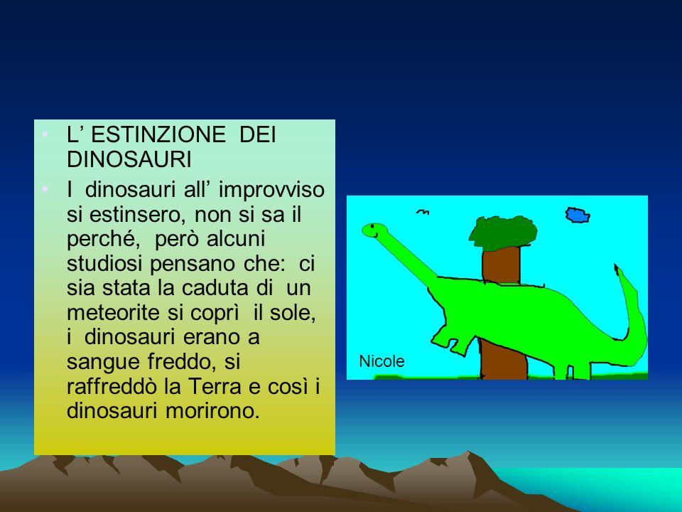 Preferenza I DINOSAURI NOI LI IMMAGINIAMO COSì!. - ppt scaricare FF32