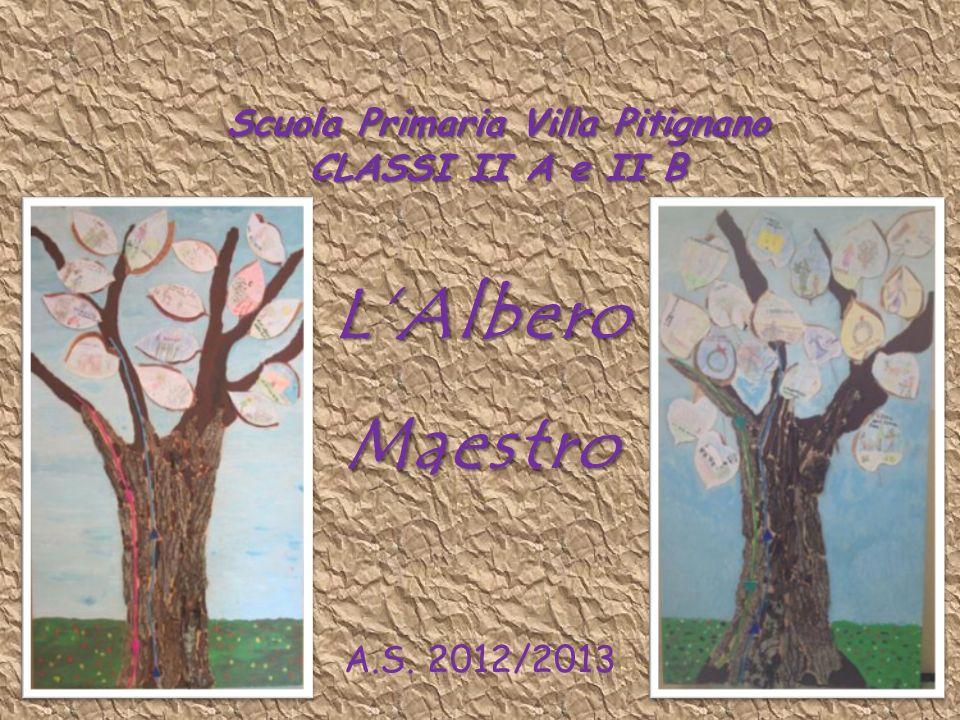 Scuola Primaria Villa Pitignano
