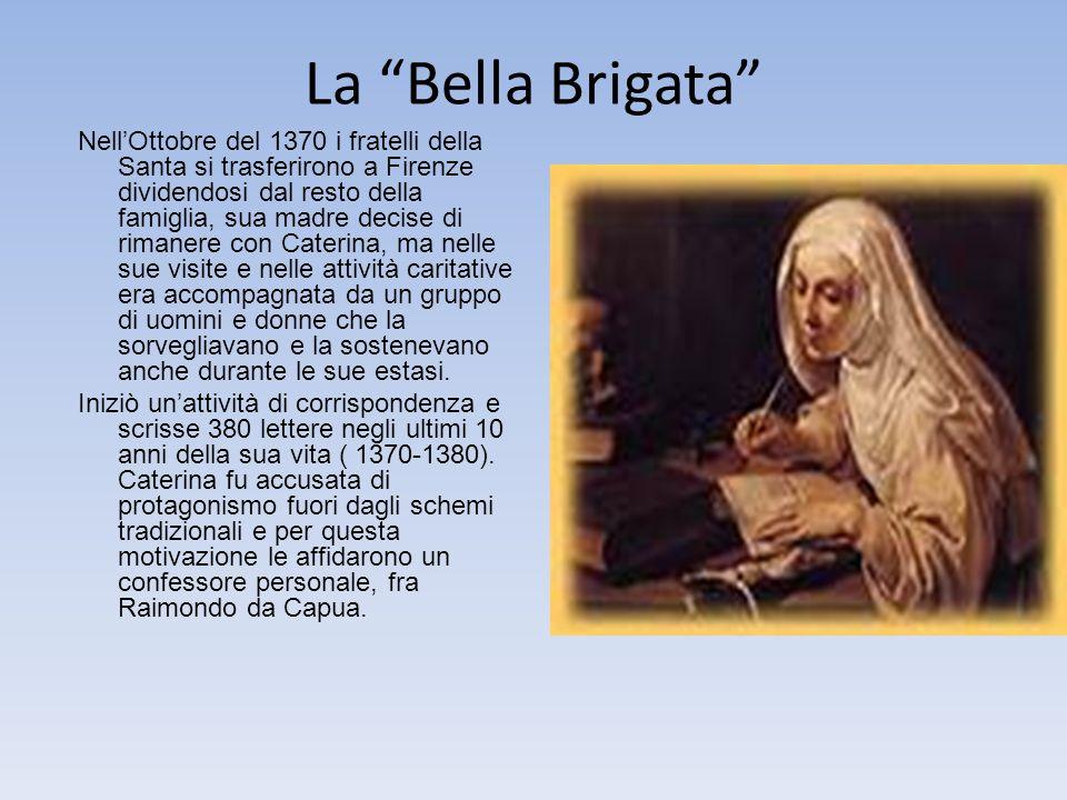La Bella Brigata