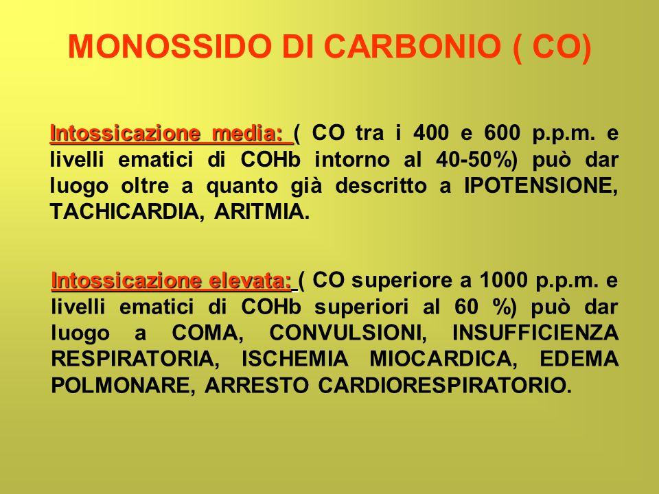 Monossido di carbonio co ppt video online scaricare for Intossicazione da monossido di carbonio