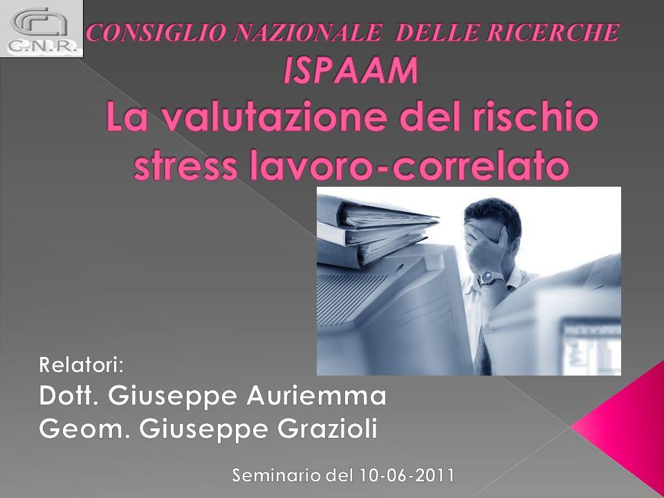 Dott. Giuseppe Auriemma Geom. Giuseppe Grazioli