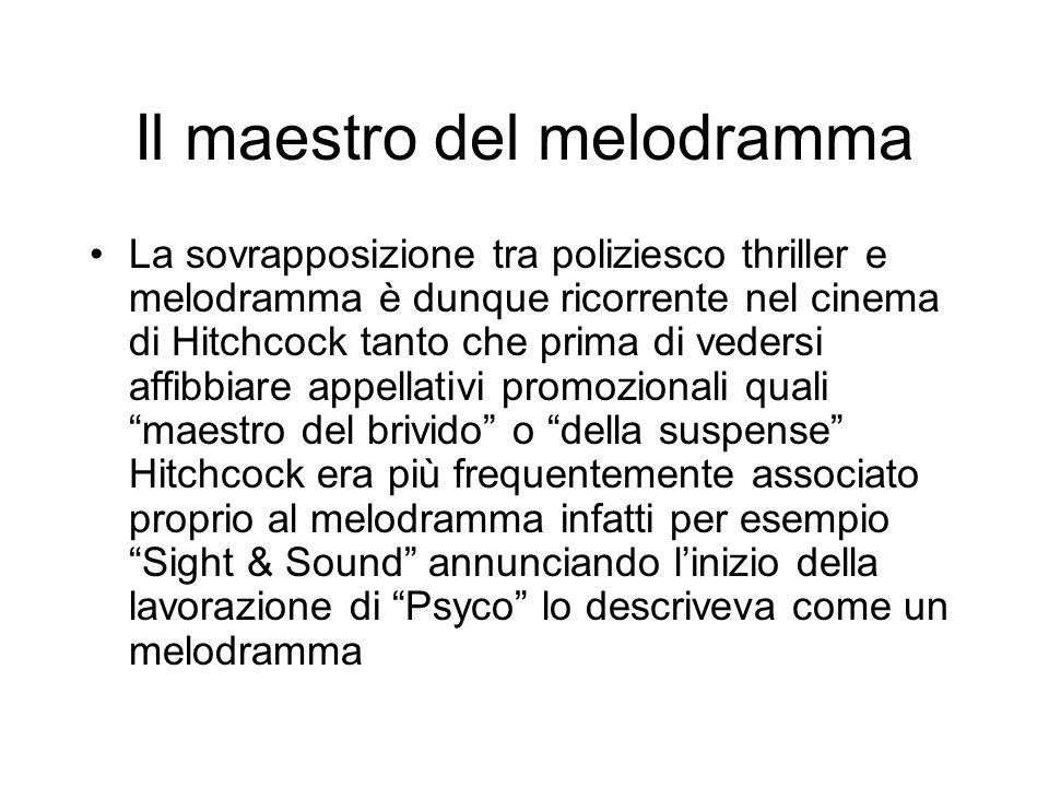 Il maestro del melodramma