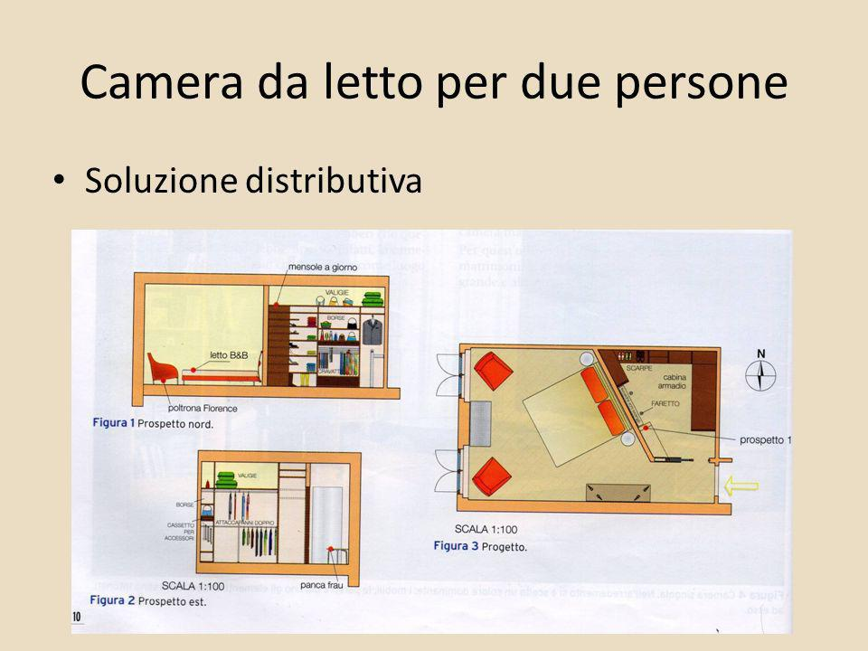Emejing Progetto Camera Da Letto Ideas - Idee Arredamento Casa ...