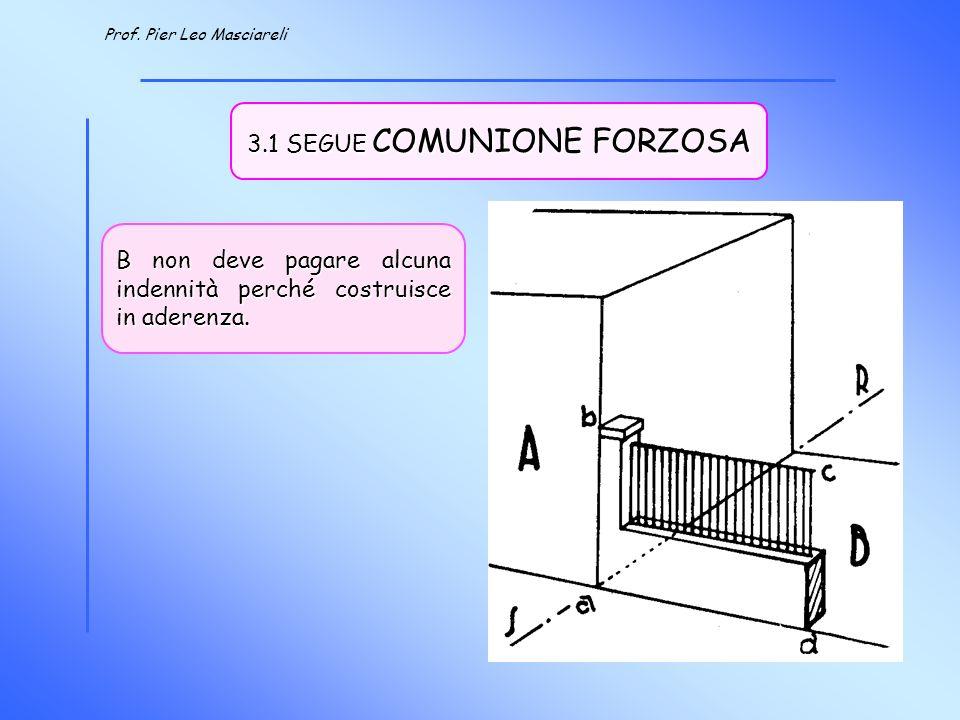 3.1 SEGUE COMUNIONE FORZOSA