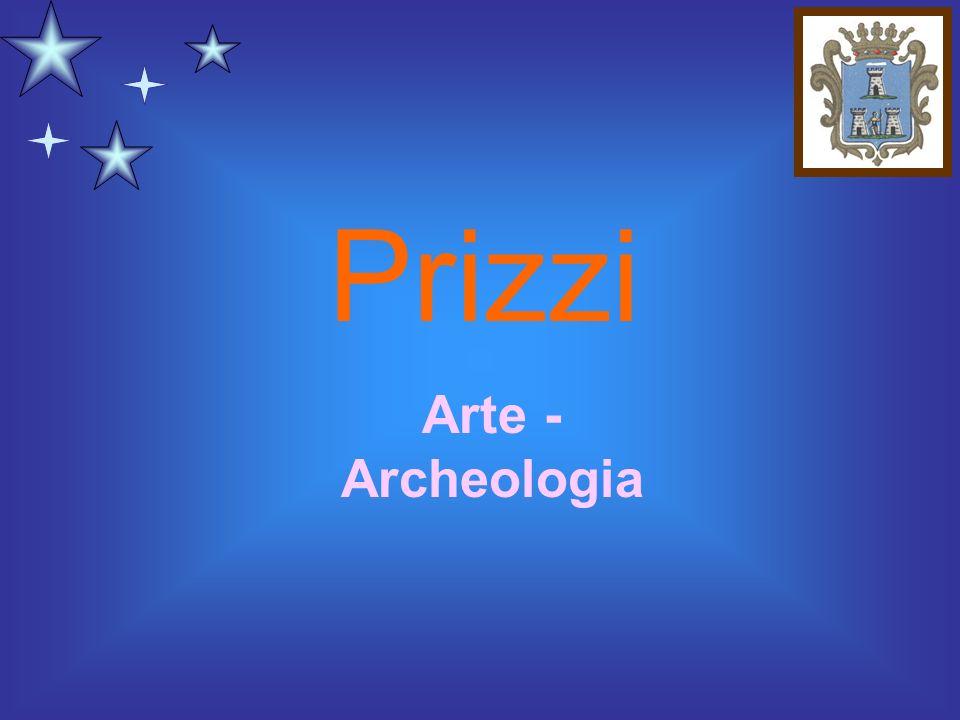 Prizzi Arte - Archeologia