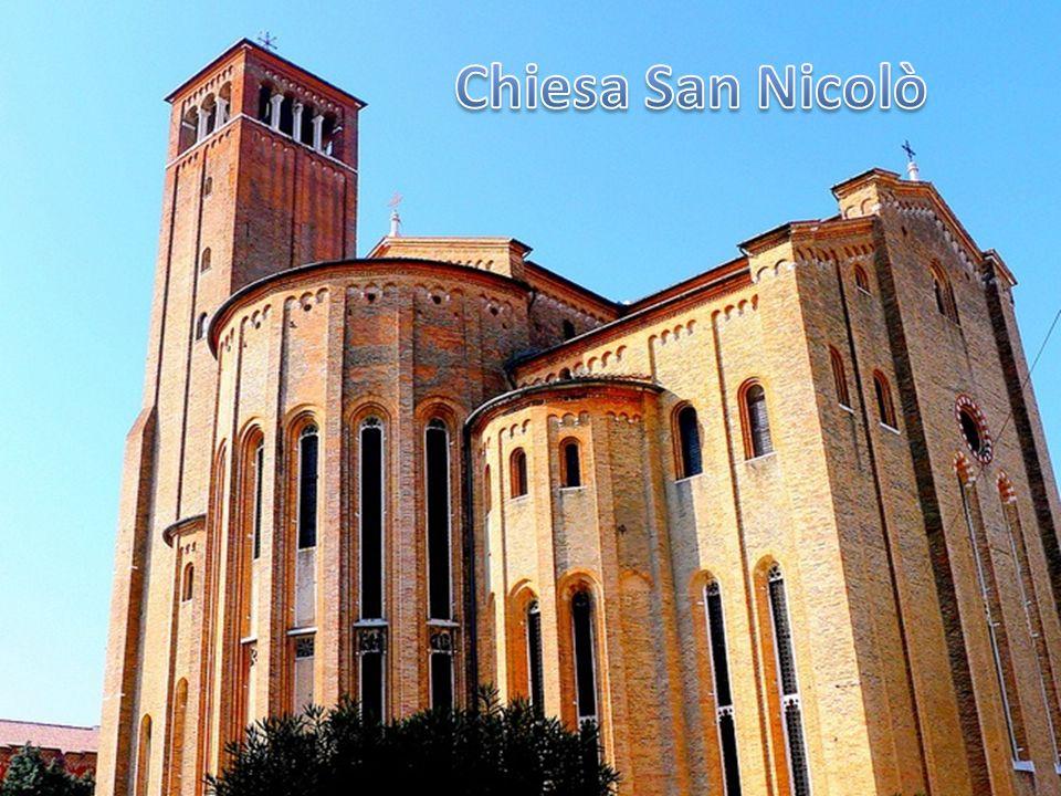 Chiesa San Nicolò