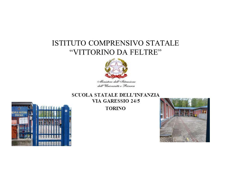 ISTITUTO COMPRENSIVO STATALE VITTORINO DA FELTRE TORINO