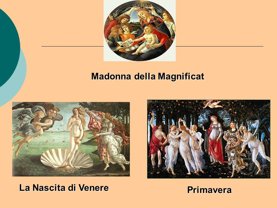 Madonna della Magnificat