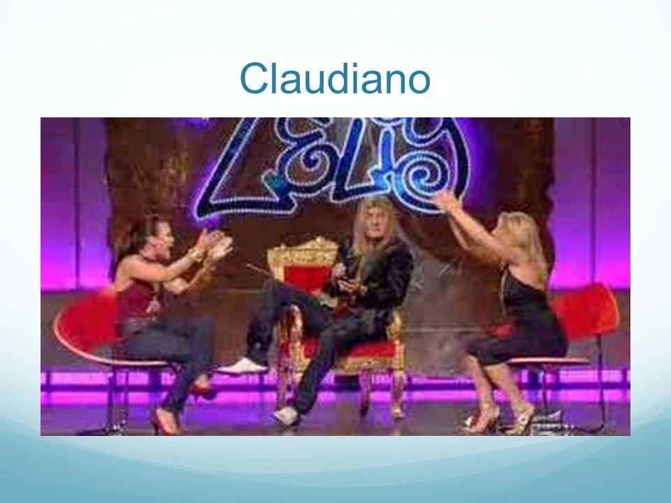 Claudiano