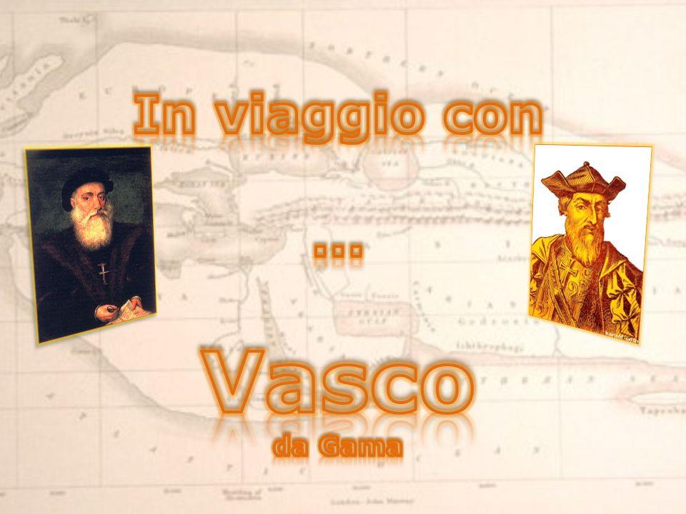 In viaggio con … Vasco da Gama